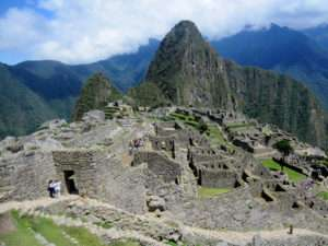 Pictures of Modern Peru