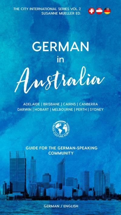 Deutsch in Australien / German in Australia